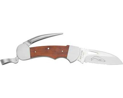Myerchin WF300P Generation 2 Captain Pro Wood Handle