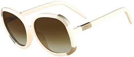 Chloe Myrte Sunglasses in Ivory CL2119 103 59