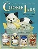 Ultimate Collector's Encyclopedia of Cookie Jars, Identification & Values