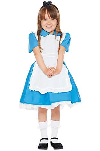 Disney Alice in Wonderland Costume -- Classic-Style Alice