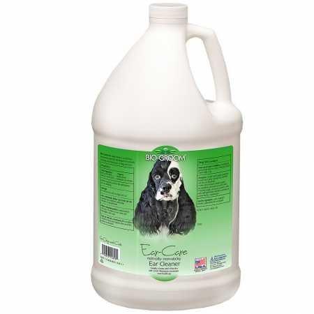 Bio-groom Pet Ear Care Cleaner, 1-Gallon ()