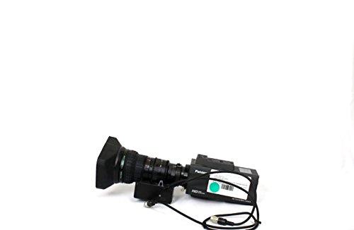 Panasonic AW-HE870NHD/SD Multi-Purpose Video Camera (Black) 3ccd Camera
