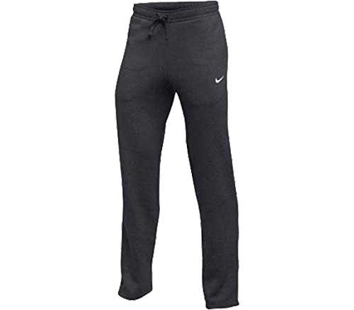 Men's Nike Training Pant Anthracite Large by NIKE