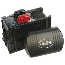 - Outback FXR 3.5kW 120VAC 24VDC 85A Vented Inverter/Charger VFXR3524A