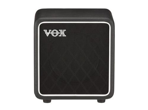 VOX BC108 Black Cab Series Amplifier Cabinet Cab Speaker Cabinet