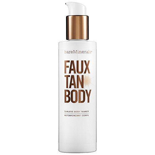 bareMinerals Faux Tan Body Sunless Body Tanner by Bare Escentuals by Bare Escentuals