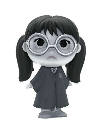 Funko Mystery Mini - Harry Potter [Series 3] - Moaning Myrtle 1/12 Rarity - B & N Exclusive [EXTREMELY -