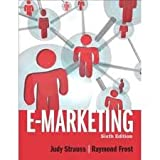 E-Marketing 6th (sixth) edition