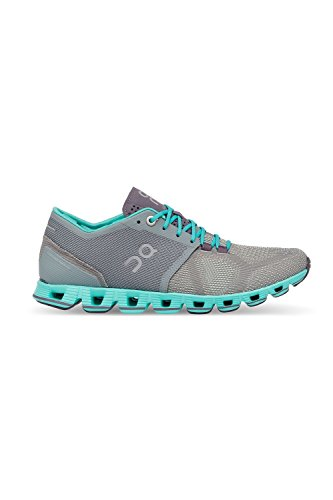 ON Damen Grau Laufschuhe ON Damen v8qw6v