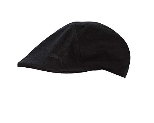 Puma Golf 2019 Men's Driver Cap (Puma Black, L/XL) (Best Mens Hats 2019)