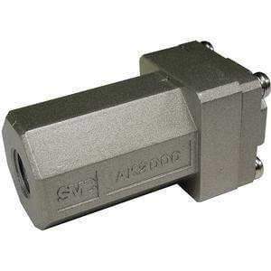 SMC AK4000-N02 - SMC AK4000-N02