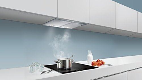 Siemens LB55564 - Campana Convencional Lb55564 Con 3 Velocidades: Amazon.es: Grandes electrodomésticos