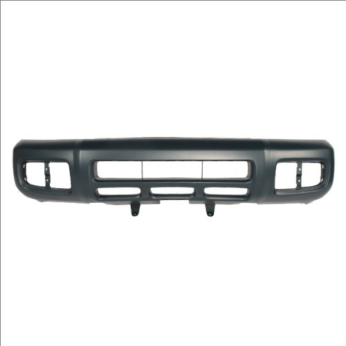 CarPartsDepot 352-36880-10-PM FRONT BUMPER COVER ASSEMBLY PRIMED REPLACEMENT NI1000177