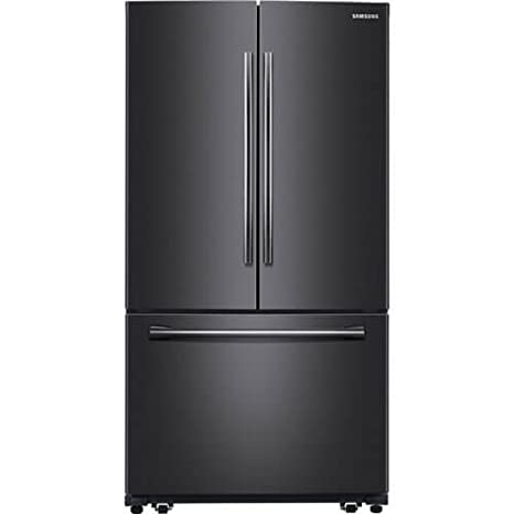 Amazon Samsung Appliance Rf260beaesg 36 Black Stainless Steel