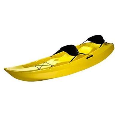 Lifetime 10 Foot Manta Tandem Kayak