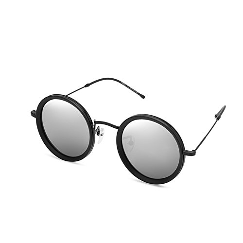 Aoligei En plastique ANTI-UV lunettes de soleil européen et américain de mode lunettes de soleil E1RuKwt