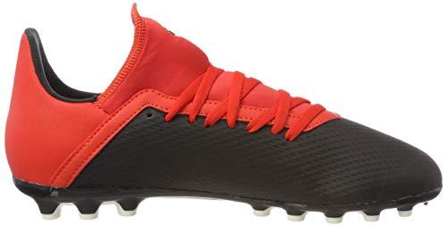 De X J Multicolor Niños 3 Ag Adidas Para 000 Botas 18 multicolor Fútbol 1Td1Ywq