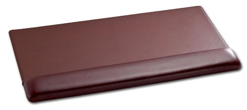 Dacasso Leather Keyboard Pad, Mocha
