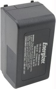 Energizer ER-C5160 Nickel-Metal Hydride Extended Camcorder Battery - Nickel Metal Hydride Camcorder Battery