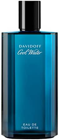 Davidoff Cool Water Edt Spray for Men, 4.2 oz