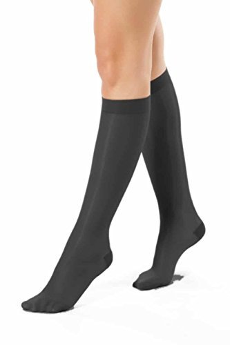 Camouflage Usa Made Fatigue Cap - ®BeFit24 Elegant Knee High Graduated Mild Compression Support Socks for Women (10-14 mmHg, 40 Denier) - Great for Swelling Relief, Varicose and Spider Veins Prevention, Ankle Pain, Cramps - [ Size 4 ]