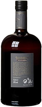 Bunnahabhain CRUACH-MHÒNA Islay Single Malt Scotch Whisky 50% - 1000 ml in Giftbox