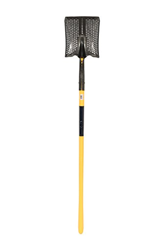 Toolite 49542#2 Square Point Shovel, 48