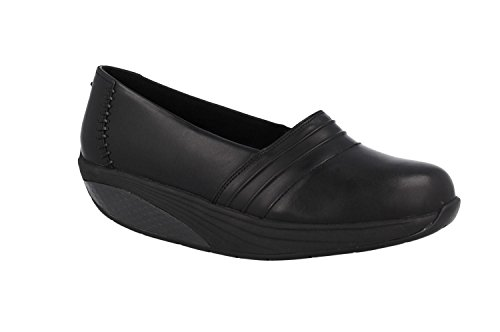 Azima Donna W on Mbt Sneaker Nero Slip HZdUwgq