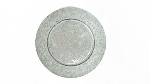 Galvanized Decorative Plate