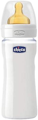 زجاجة رضاعة من شيكو بسعة 240 مل – (CH20720-30)