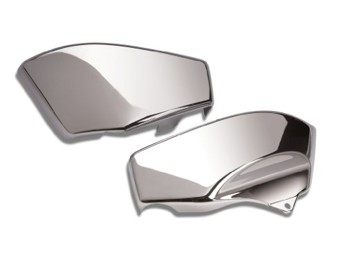 Show Chrome Side Covers - Show Chrome Accessories 55-129 Side Cover