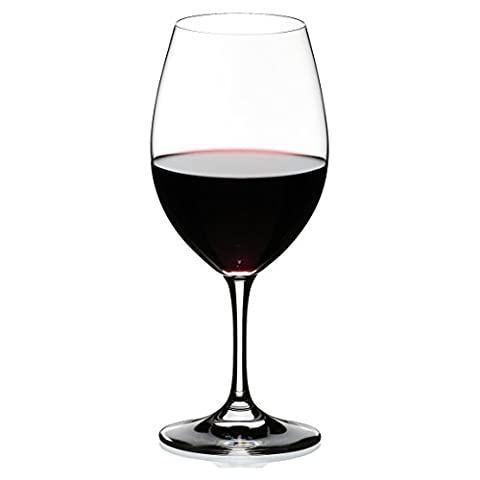 Riedel Ouverture Red Wine Glass, Set of 6 - Red Usa Merlot