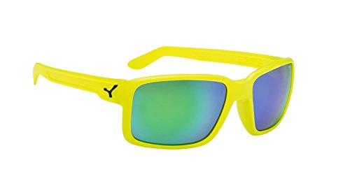 Neon de Jaune soleil Lunettes Yellow Cébé Mixte wv4SURnq