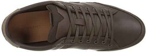33c0738f3 Lacoste Men s Chaymon PRM Fashion Sneaker