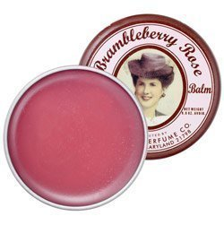 Rosebud Brambleberry Rose Lip Balm - 3
