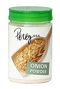 Pereg Powder Onion Savory Kosher For Passover 4.2 Oz. Pack Of 1. by PEREG (Image #3)
