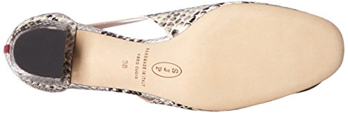 SJP by Sarah Jessica Parker Women's Amenity Dress Pump Tintype P25sJkS
