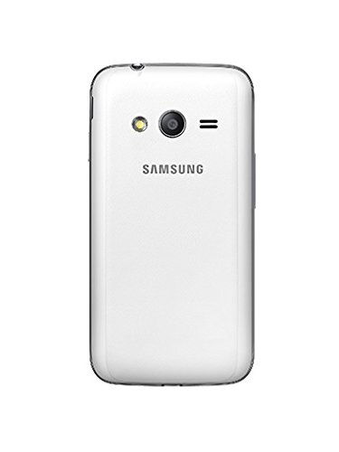 Samsung Galaxy S Duos 3 SM-G313HU/DD (Ceramic White, 4GB): Amazon in