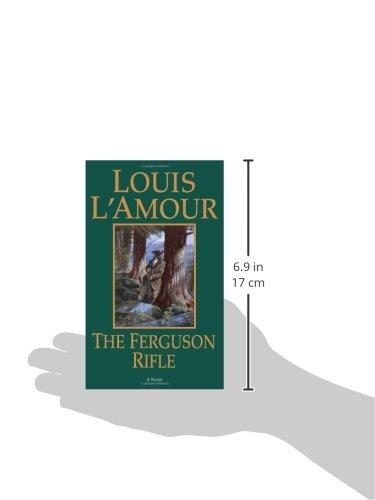 Amazon com: The Ferguson Rifle: A Novel (Talon and Chantry