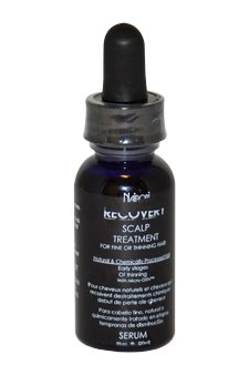 - Nairobi Recovery Scalp Treatment for Fine or Thinning hair 1 oz