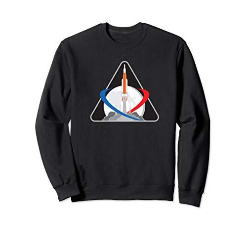 Orion SLS Exploration Mission 1 NASA sweatshirt