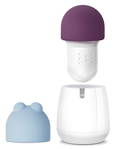 New Sola Egg Pressure Sense Technology 2-Sleeve Wellness Set - Silky Body-Safe Silicone - 100% Waterproof - Rechargeable - Versatile - Lightweight - Travel Ready - 5-Year Warranty!