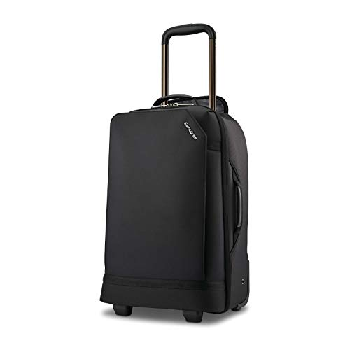 (Samsonite Encompass Convertible Wheeled Backpack Black)