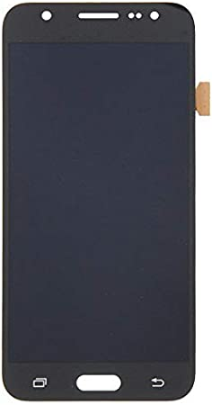 Nobrand YBLHZPSH LCD Screen and Digitizer Full Assembly for Galaxy J5 // J500 J500M J500F J500FN J500H//DS J500F//DS J500M//DS Color : Black Q J500Y J500G//DS Black