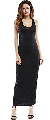 Kleid ohne ruckenausschnitt