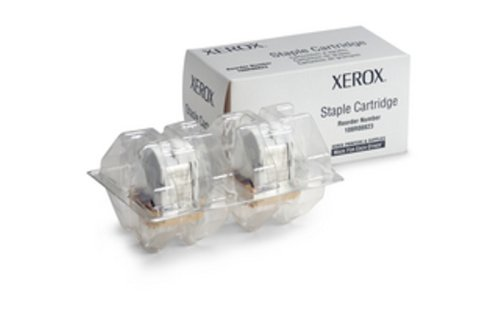 Xerox Staples, 3000 Yield (108R00823)