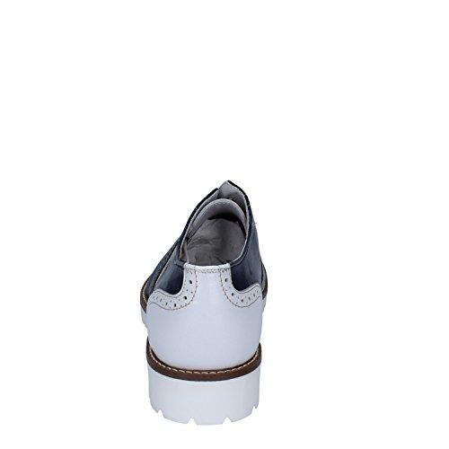 OLGA Piel RUBINI de Zapatos Sint Cordones de 8Pw8nHq7Ur