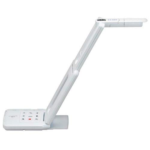 Elmo 1367 Model MX-P True 4K Document Camera; HDMI, RGB, and USB Super Speed 3.0 Outputs; Captures True 4K at 30fps Or Full Hd at 60fps, 16x Zoom