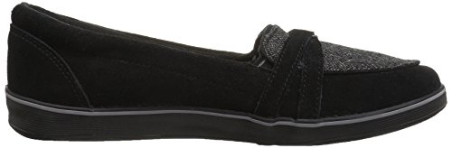 Pictures of Grasshoppers Women's Windham Suede Fashion Sneaker US 3