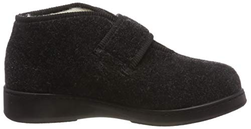 Schwarz Aniere Adulte Chaussons Bas Mixte 7311010 Podowell AXHpnPdp